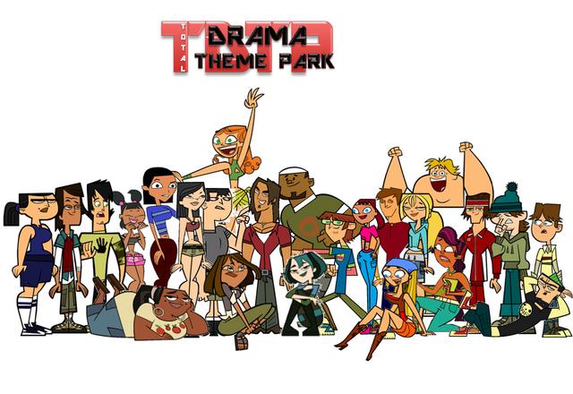 File:Total Drama Theme Pak.png