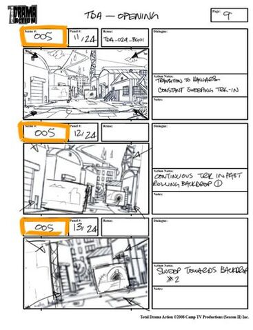 File:Total Drama Action theme song storyboard (11).jpg