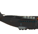 Jet Gigante de Drama Total