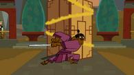Kung-Fu Chef