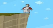RobojandroCliff1
