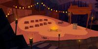 Campfire Ceremony