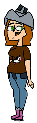 Total Drama Sally