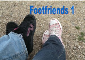Footfriends 1