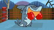 Noah has to fight Fang