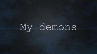 My Demons - Starset (lyrics)