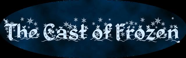 File:Cast of Frozen.png