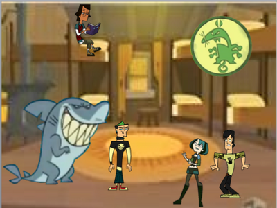 Fang gets Duncan