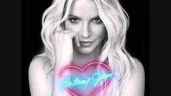 Britney Spears - Alien