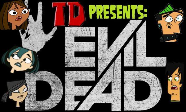 TD-EvilDead