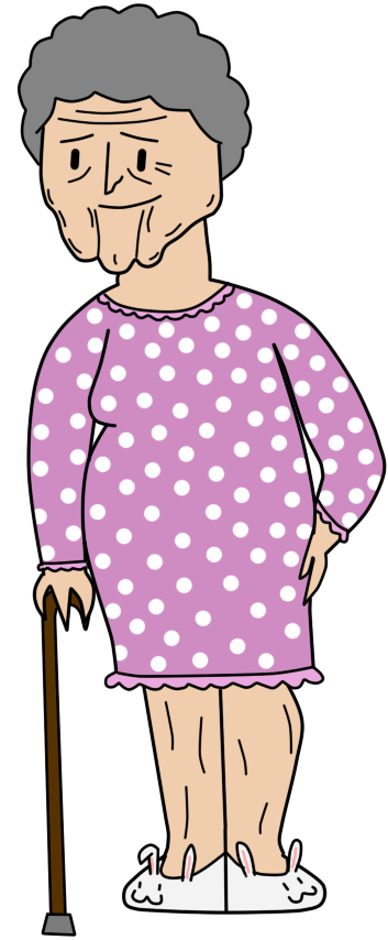 MargeMcLean