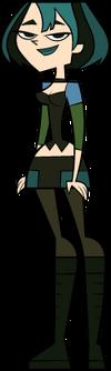 Gwen TDA