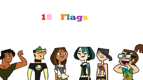 18Flags