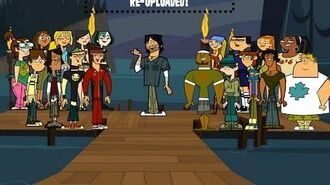 """Total Drama Island My Way (Re-Uploaded) - Episode 11 """"Wheel of Disgust"""""""