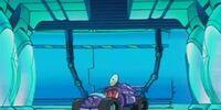 Moon Buggy 5000