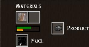 Total Miner iron bar