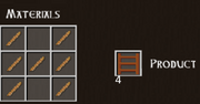 Howto craft ladders