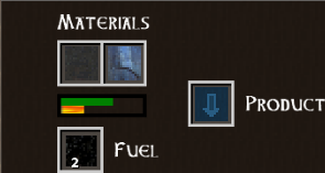 Total miner teflon smelting