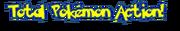 Total Pokemon Action Logo