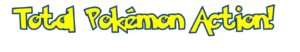 Total Pokemon Action Season Logo