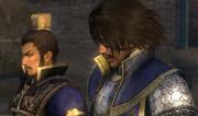 Xiahou Dun Cao Cao