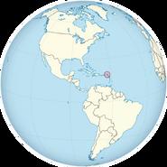 Anguilla location