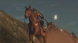 Zhu Ran horse