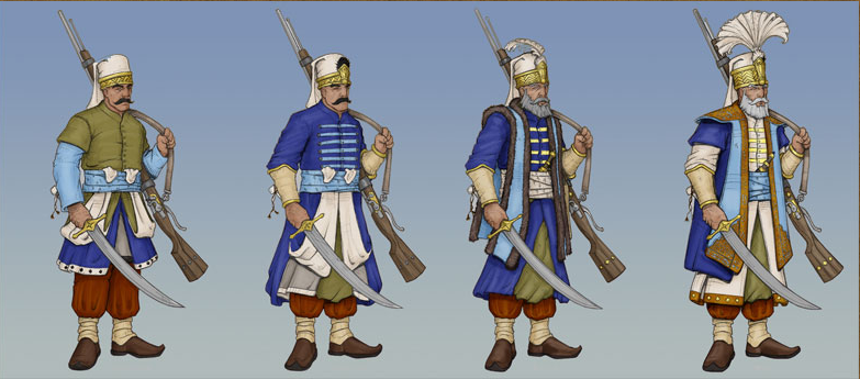 Janissary | Total War: Alternate Reality Wiki | FANDOM ...