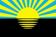 Flag of Donetsk Oblast