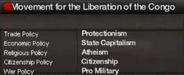 MLC socialist views