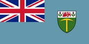 Flag of Southern Rhodesia