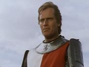 El Cid duel