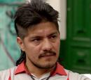 Jhon Burgos