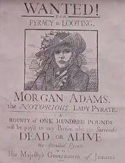 Morgan Adams