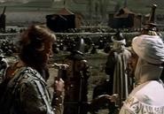 El Cid Mutamin armies