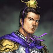 Liu Xun 2