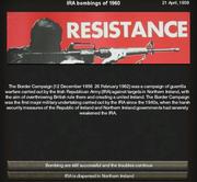 IRA bombings of 1960