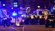 June 2017 London attack