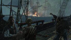 Battle of Cape Bonavista