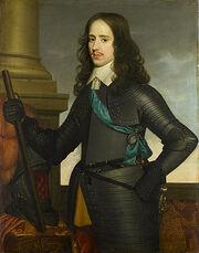 William II of Orange