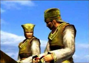 Yellow Turban officers