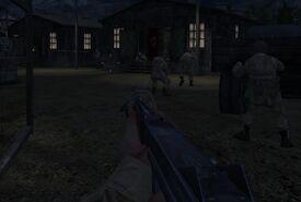 Strasshof raid