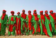 Sokoto Hausa