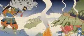 Genpei War