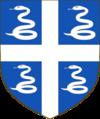 Martinique blazon