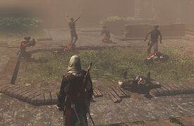 Battle of Serranilla