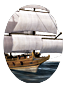 Race-Built Galleon Icon