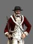 Company Infantry Icon