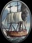 80-gun Steam Ship NTW Icon