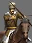 Steppe cavalry